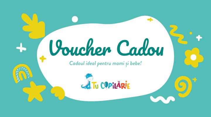 Card Cadou - Voucher Cadou 2