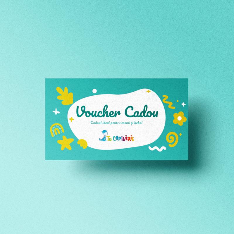 Card Cadou - Voucher Cadou 1