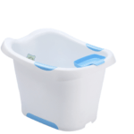 Cadita-piscina multifunctionala BOOM - culoarea bleu