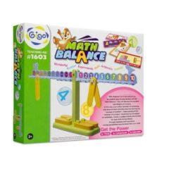 Joc Math Balance