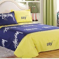 Lenjerie de pat pentru baieti