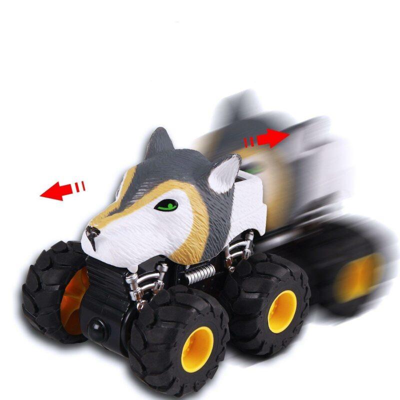 Masinuta Animal Cars 8