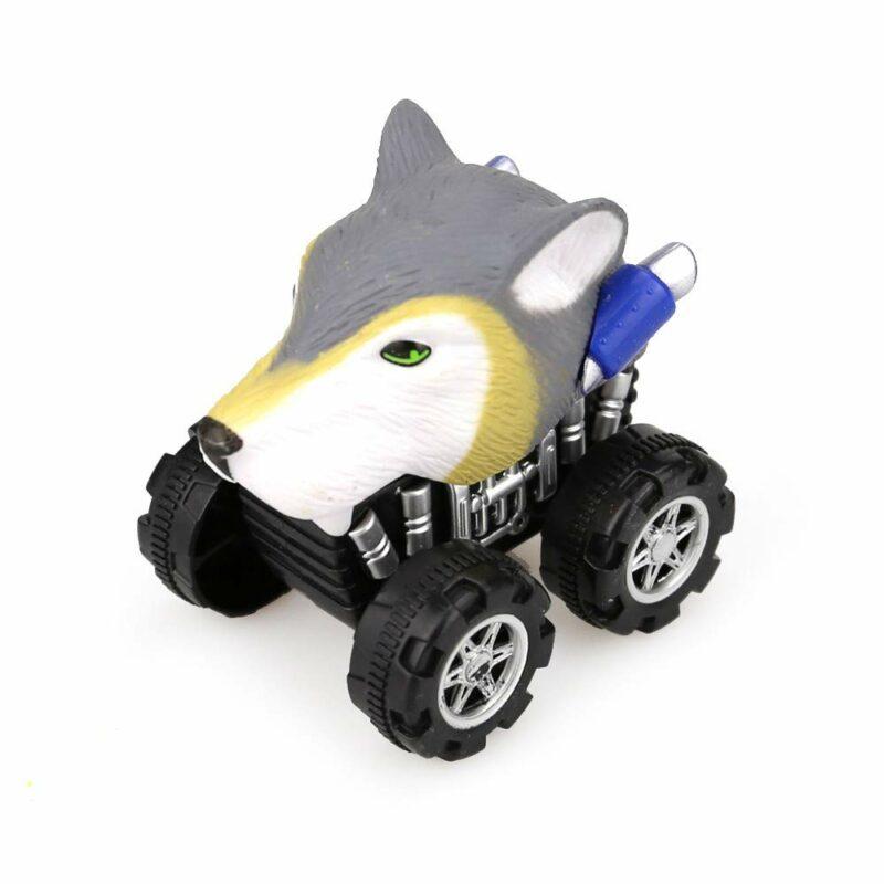 Masinuta Animal Cars 6