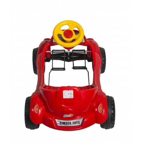 Masina pentru copii cu pedale