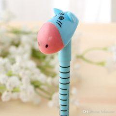 Pix Girafa – culoarea bleu