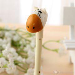 Pix Girafa -culoarea alb