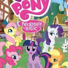 Set de gatit cu plastilina – My little Pony