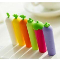 Stilou colorat Morcovel -culoarea verde