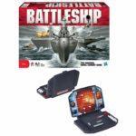 Battle ship combat