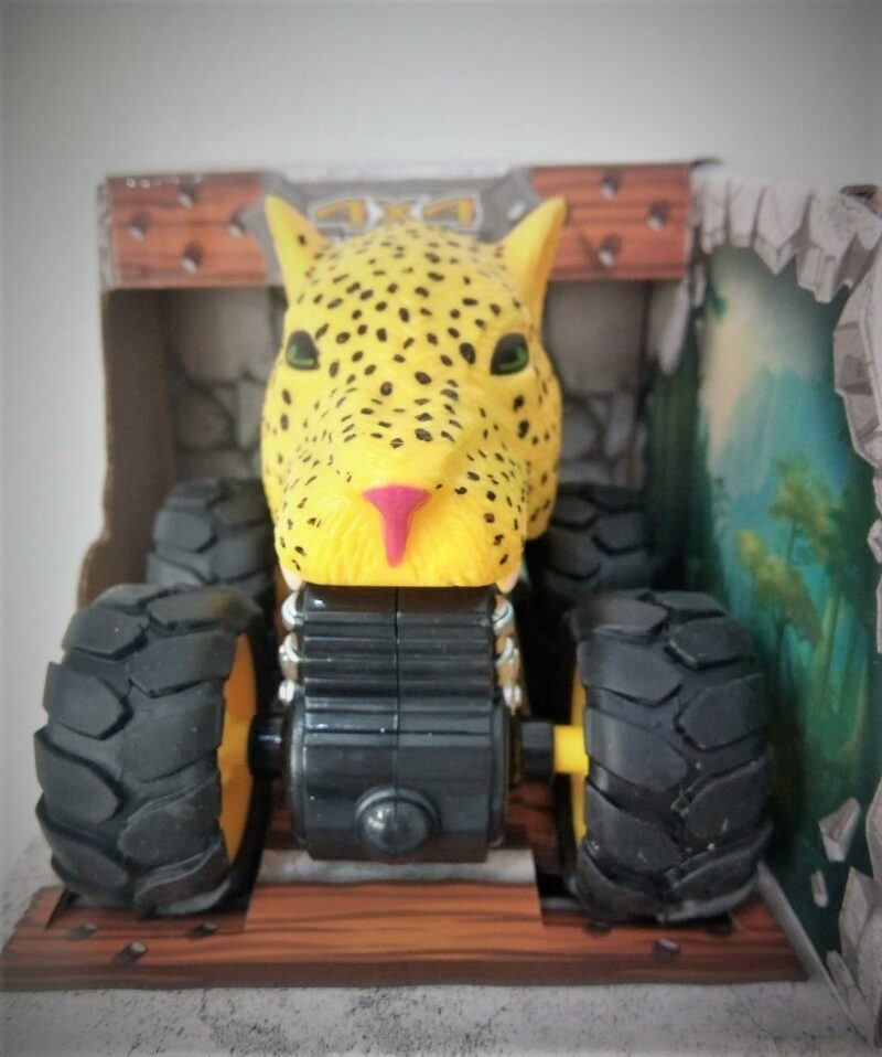 Masinuta Animal Cars 12