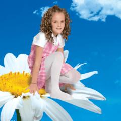 Ciorapi copii graziosa 40D – 8 ani