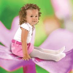 Ciorapi copii neo graz 40D 0- 6 luni