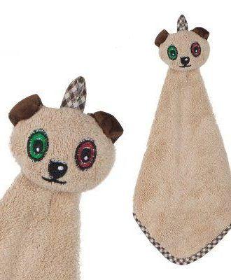 Prosopel figurina pentru copii – ursulet