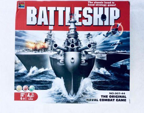 Joc Battle ship combat 1