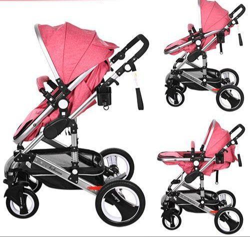 Bebe nu vrea în cărucior?? 3