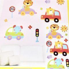 Privat: Sticker perete 3D- EKD 1002