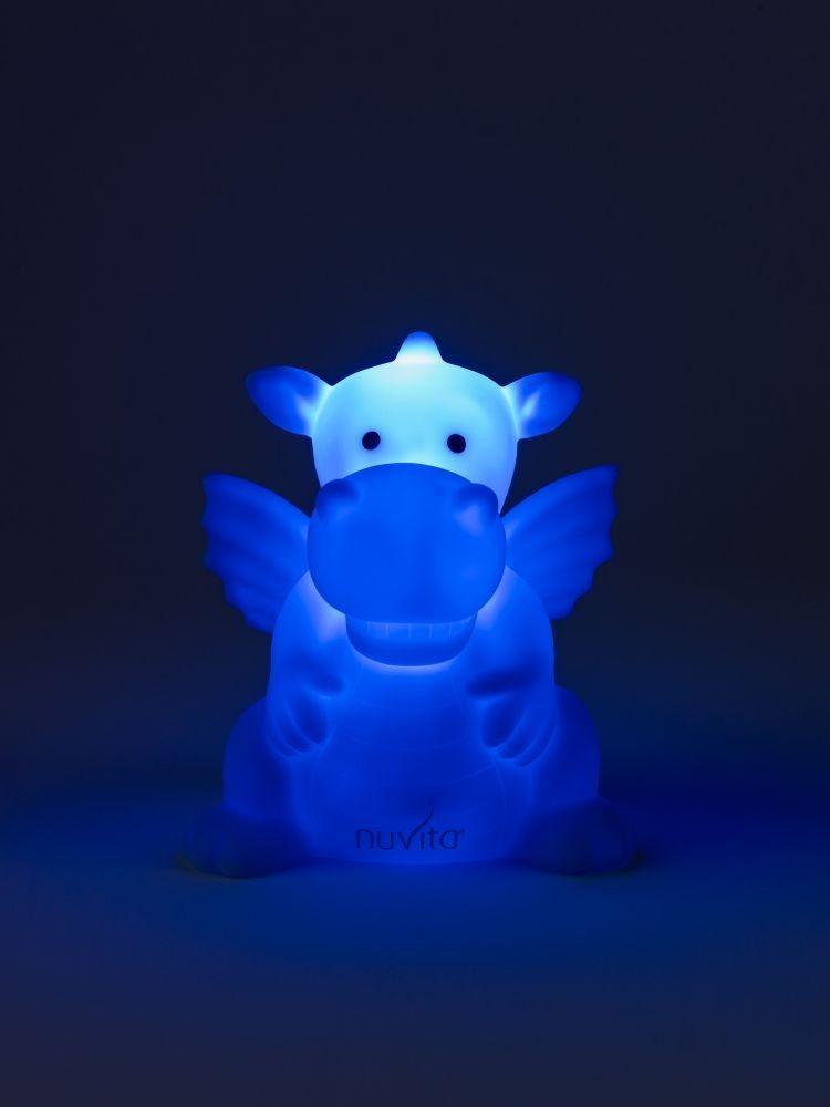 Nuvita Lampa de veghe - Dragon 6606