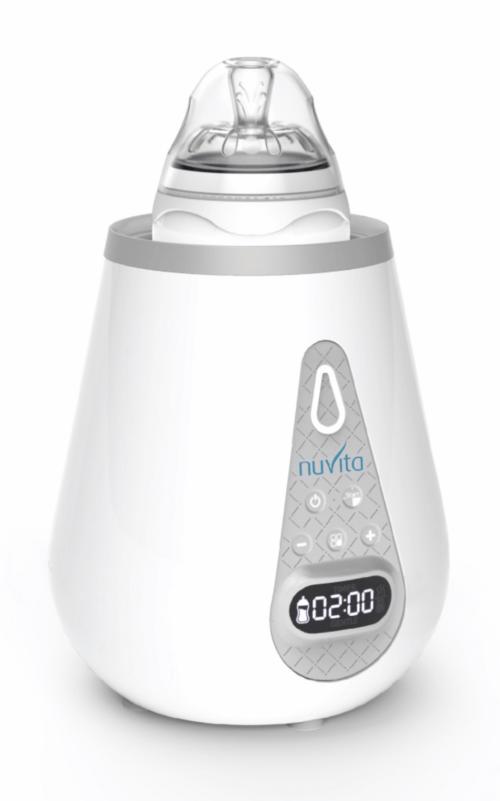 Nuvita incalzitor digital cu sterilizator – 1170