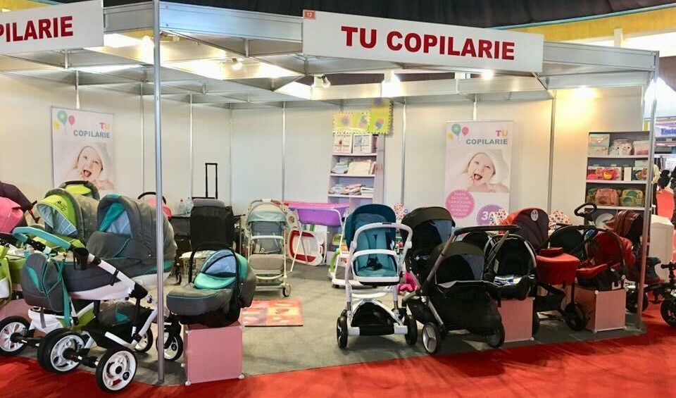 Baby Boom Show 2019 Octombrie 18