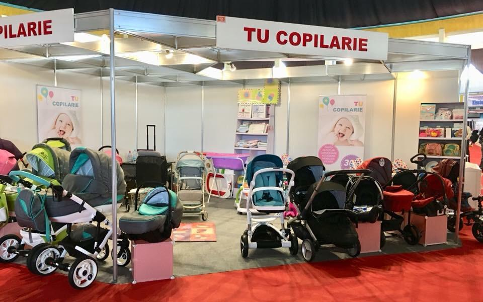 Baby Boom Show 2019 Octombrie 8