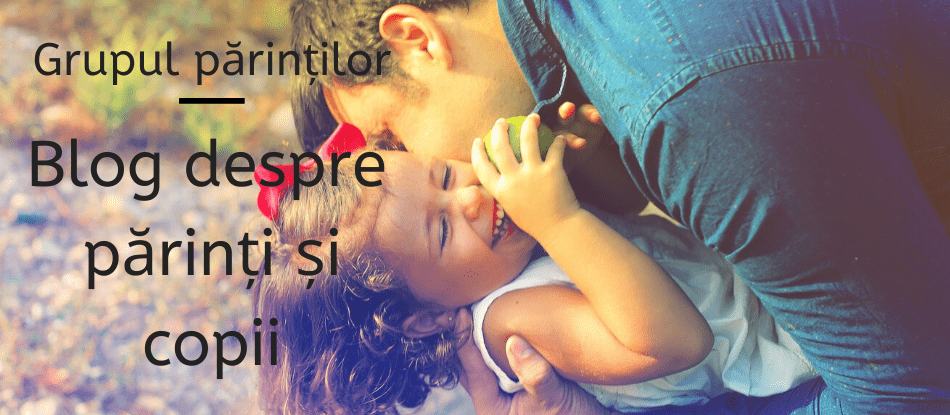 Blog despre parinti si copii