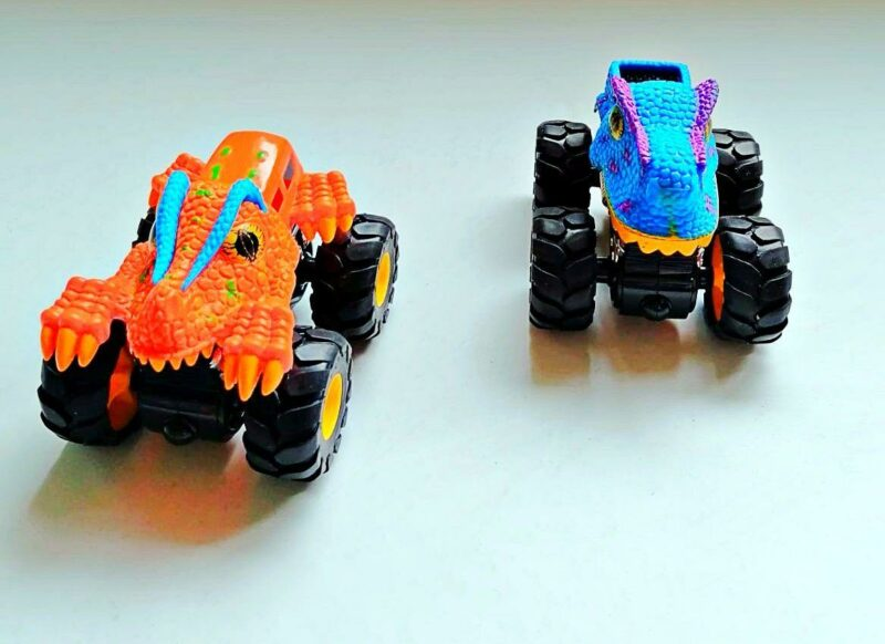 Masinuta Animal Cars 14