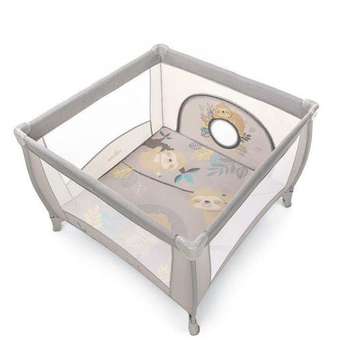 Baby Design Play tarc de joaca pliabil – 09 Beige 2020