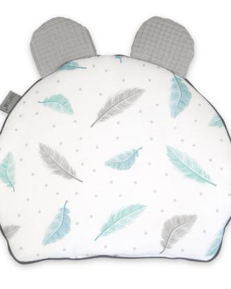 Perna ergonomica pentru bebelusi-Plumes