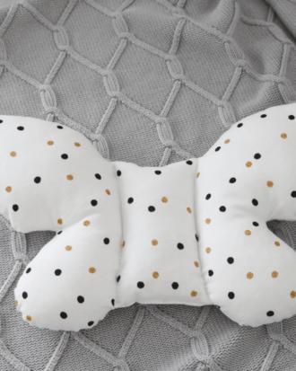 Pernuta anti-șoc pentru bebelusi-Confetti