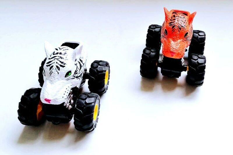 Masinuta Animal Cars 13