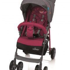 Baby Design Mini 08 Pink 2018 – Carucior sport