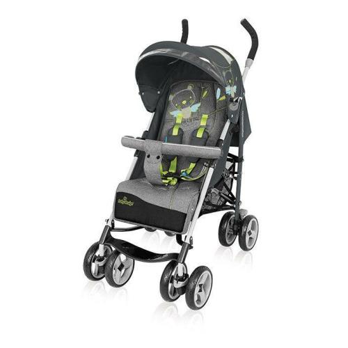 Baby Design Travel Quick carucior sport Gray
