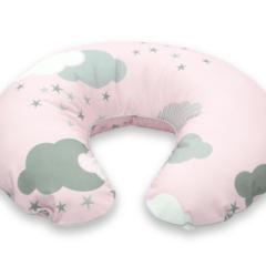 Perna pentru alaptat – Rosy Puffs