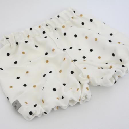 Chiloței Bebeluși Fibră de Bambus Confetti S 2