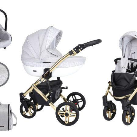 arucior-3-in-1-Mila-Premium-Class-culoarea-Gri-cu-imprimeu-alb