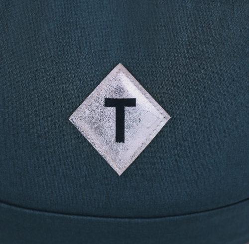 Carucior 3 in 1 New Talisman | gri grafit 14