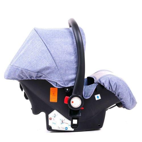 Scaun auto 0-13 kg Cynebaby-culoarea albastru denim