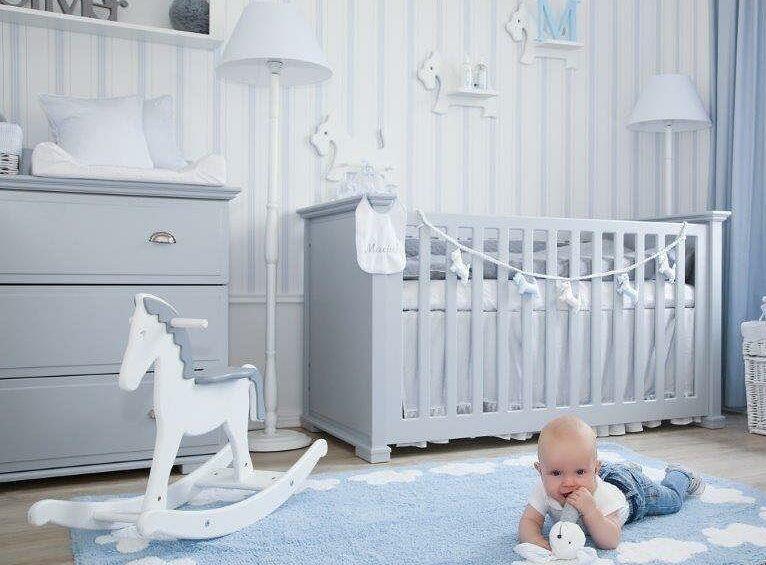 Camera copilului 10