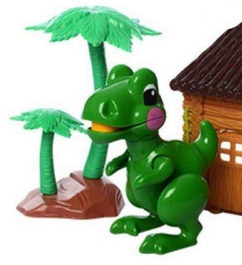 Set jucării motrice| multicolor 8