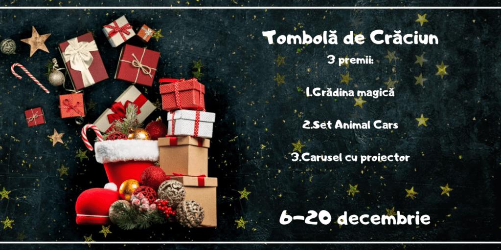 Tombolă de Crăciun 5