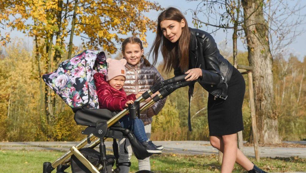 Bebe nu vrea în cărucior?? 6