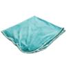 Păturică dublă bebeluși   Catifea Turquoise 5